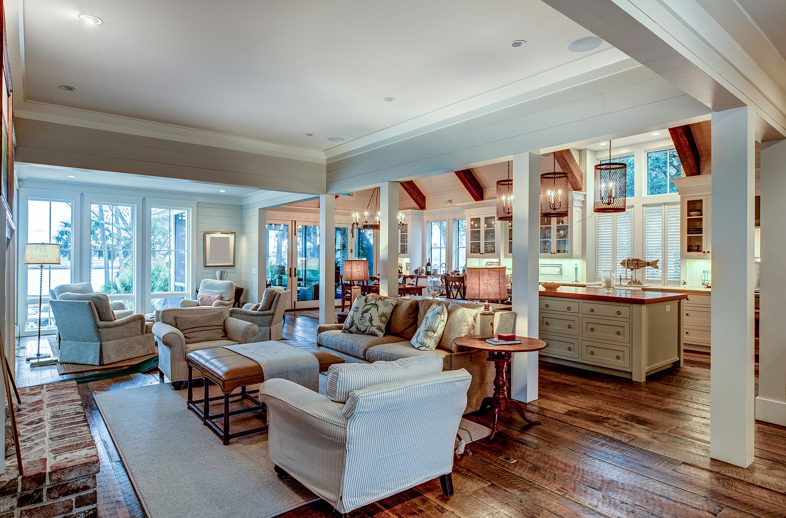The Comforts of Home: Furnished vs Unfurnished
