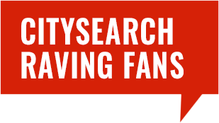 Citysearch Raving Fans